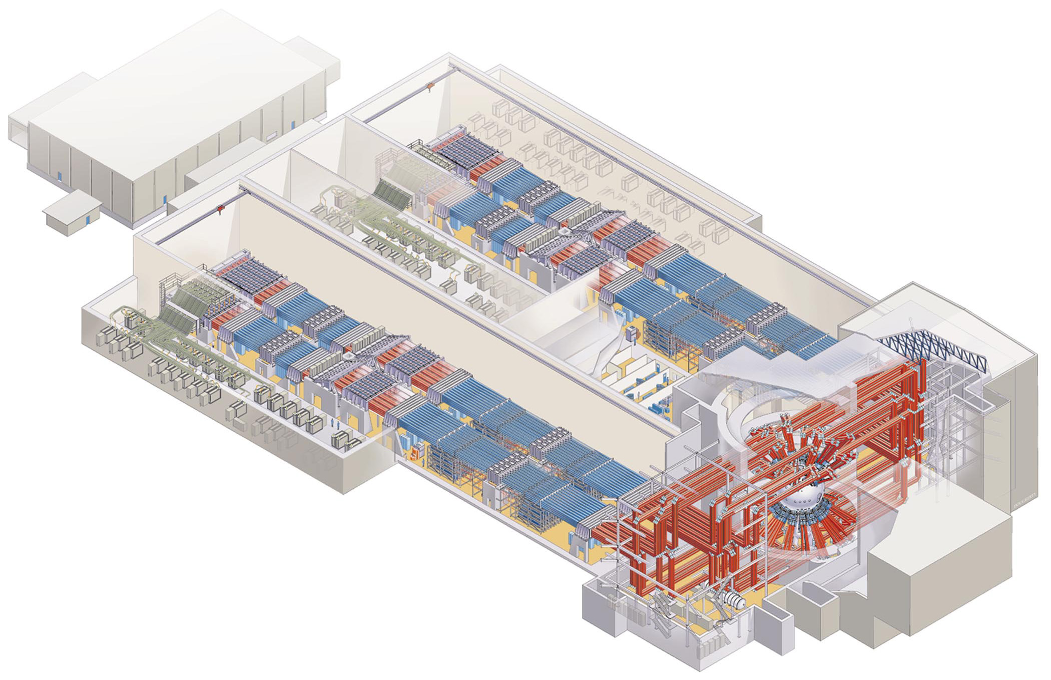 NIF_building_layout